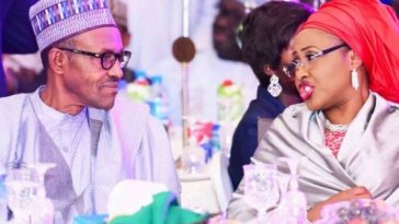 buhari-and-aisha