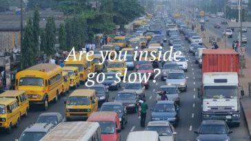 go-slow
