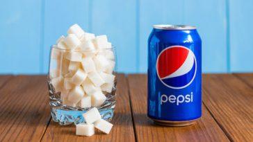 pepsi-sugar