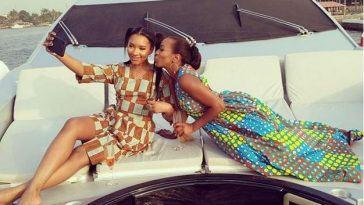 cuppy-and-temi