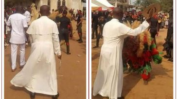 nigerian-priest-dances-with-masquerade