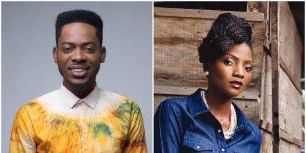 adekunle gold and simi are they still dating