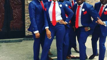 first-female-to-be-part-of-groomsmen