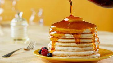pancake-syrup