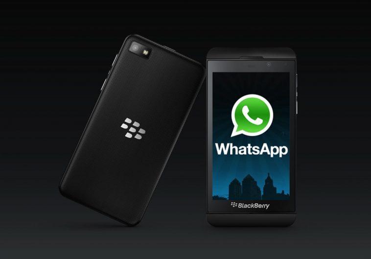 watsapp-blackberry