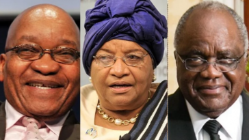 african-presidents