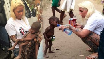 nigerian-boy-rescued-by-white-woman