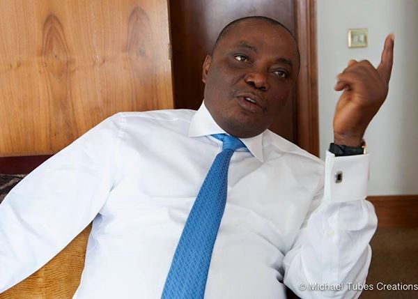 Image result for Senator Peter Nwaoboshi