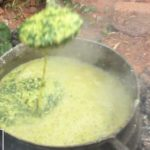 ilasa soup