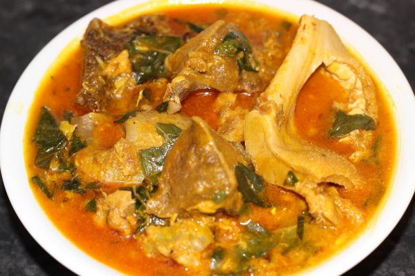 Image result for IGBO soup AT WEDDINGS