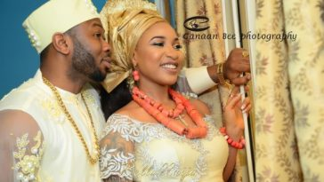tonto dikeh and churchill