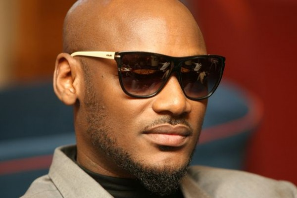 2 Face Idibia Donates N35 Million To United Nations Refugee Agency