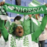Happy Nigeria