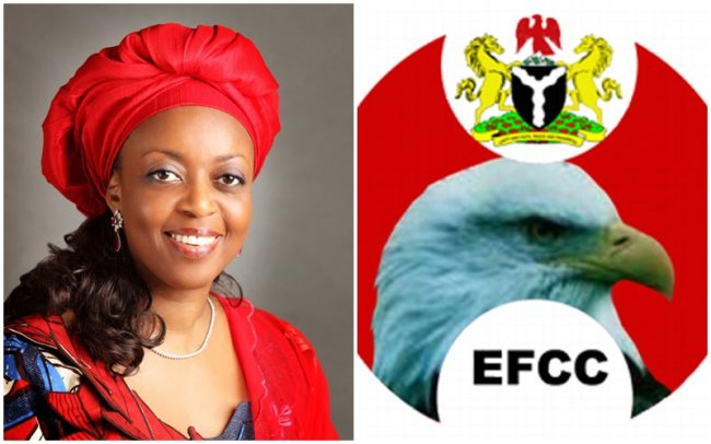Cash And Properties Have So Far Been Traced To Diezani