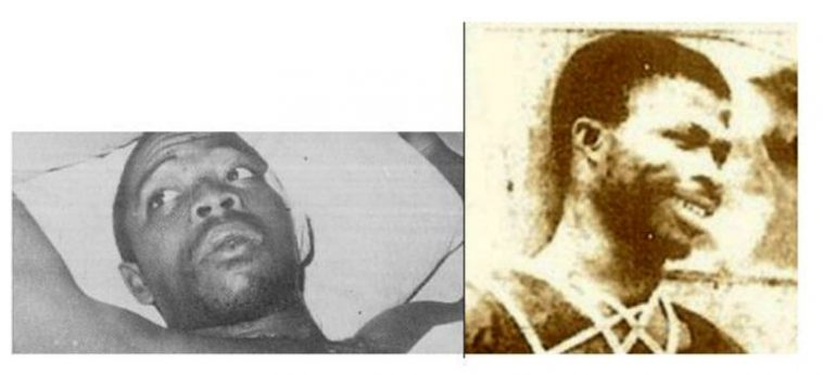 8Of The Most Notorious Criminals In Nigerian History