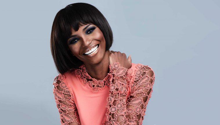 Most beautiful lady in Nigeria