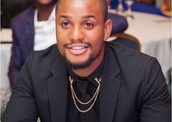 Alex ekubo, alex ekubo biography