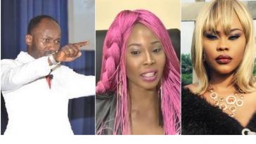 Apostle Suleman, Stephanie Otobo's S*x Scandal