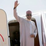 Buhari-going-to-London