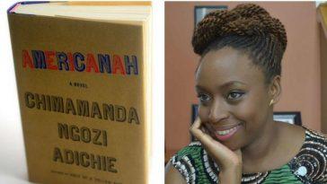 """Chimamanda Ngozi Adichie, """"Americanah"""