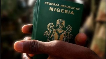 Nigeria Launches New Immigration Policy