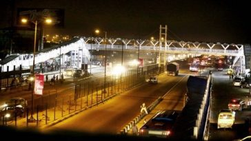 New-Oshodi-Bridge