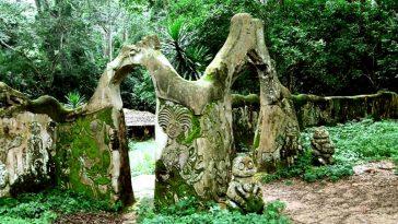 Osun-sacred-grove