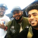TTT in Lagos