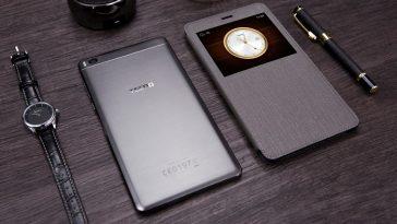 Tecno premium phone pad 3 phablet