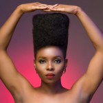 Yemi Alade Rocked Show-Stopping Hairstyles