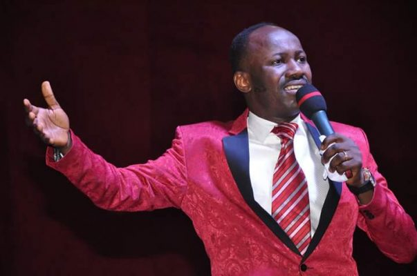 apostle suleman, Acts of Apostle Suleman