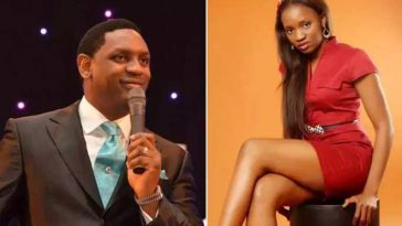 Nigerian Pastors Who Were Accused Of Adultery