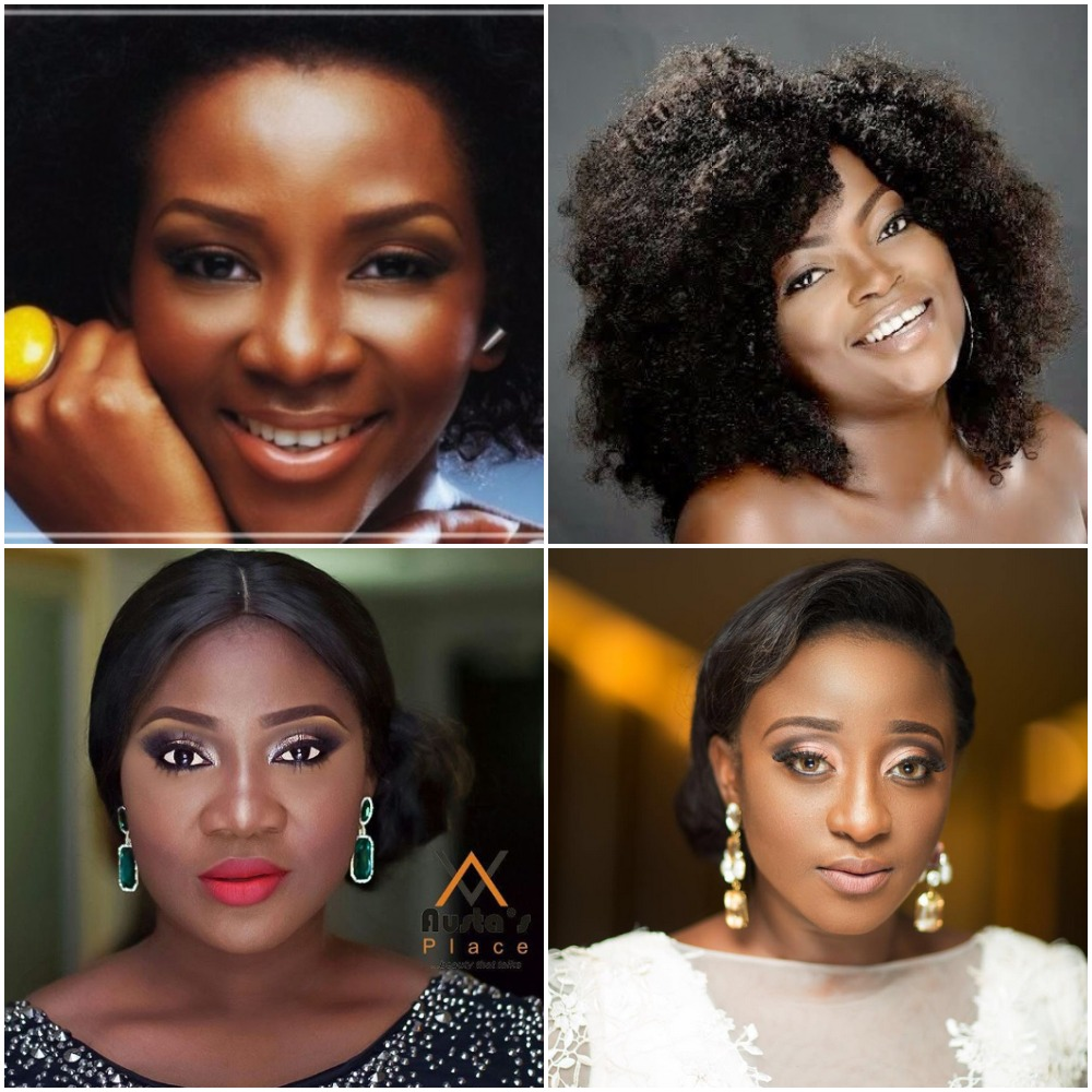 Genevieve Nnaji, 2nd richest nollywood actress