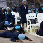 Nigerians-praying