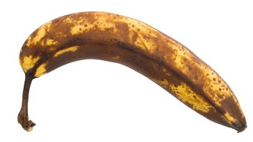 rotten banana, penile cancer