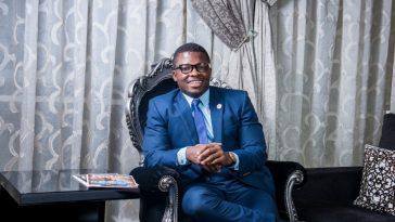 Sijibomi Ogundele, Nigerian Youngest Billionaire
