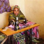 nigerian tailor