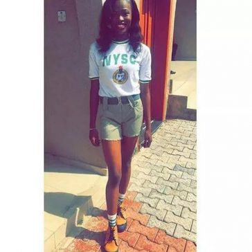 youth corper