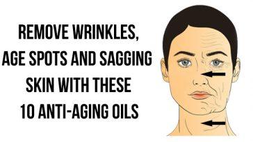 Best Anti-Aging Oils