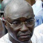 Ishaya Bamayi