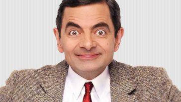 Mr Bean's Wife