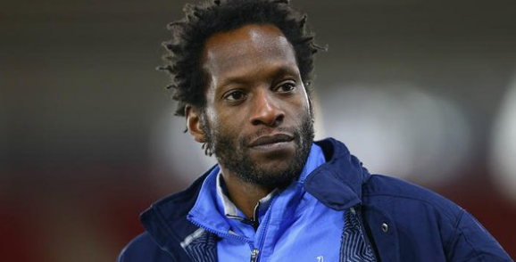 Ugo Ehiogu's Last Tweet Has Gone Viral And It's The Sweetest Thing Ever