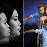 adunni ade motherhood