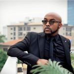 Banky W Shares Rare Childhood Photos