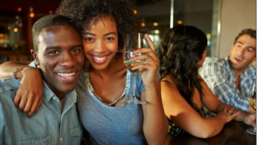 3 Reasons Why Ladies Between 20-25 Should Not Date Their Mates
