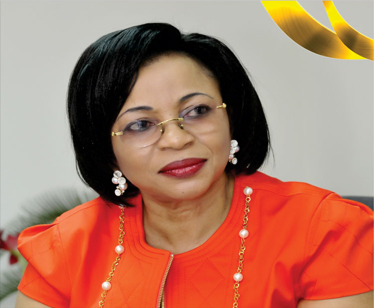 Folorunsho Alakija's Journey From A Fashion Designer To Africa's Richest Woman