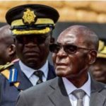 mugabe goes bald