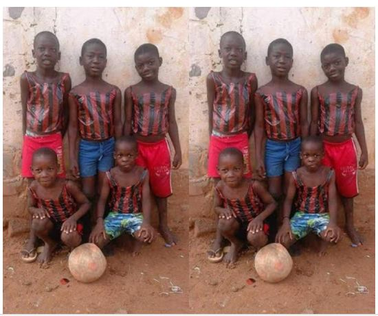 young players