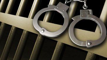 pre-wedding in, police jail