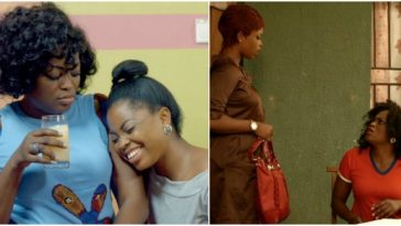 "Jenifa Fires Her Close Friend ""Toyosi Babi"" For Disrespecting Her On Set"